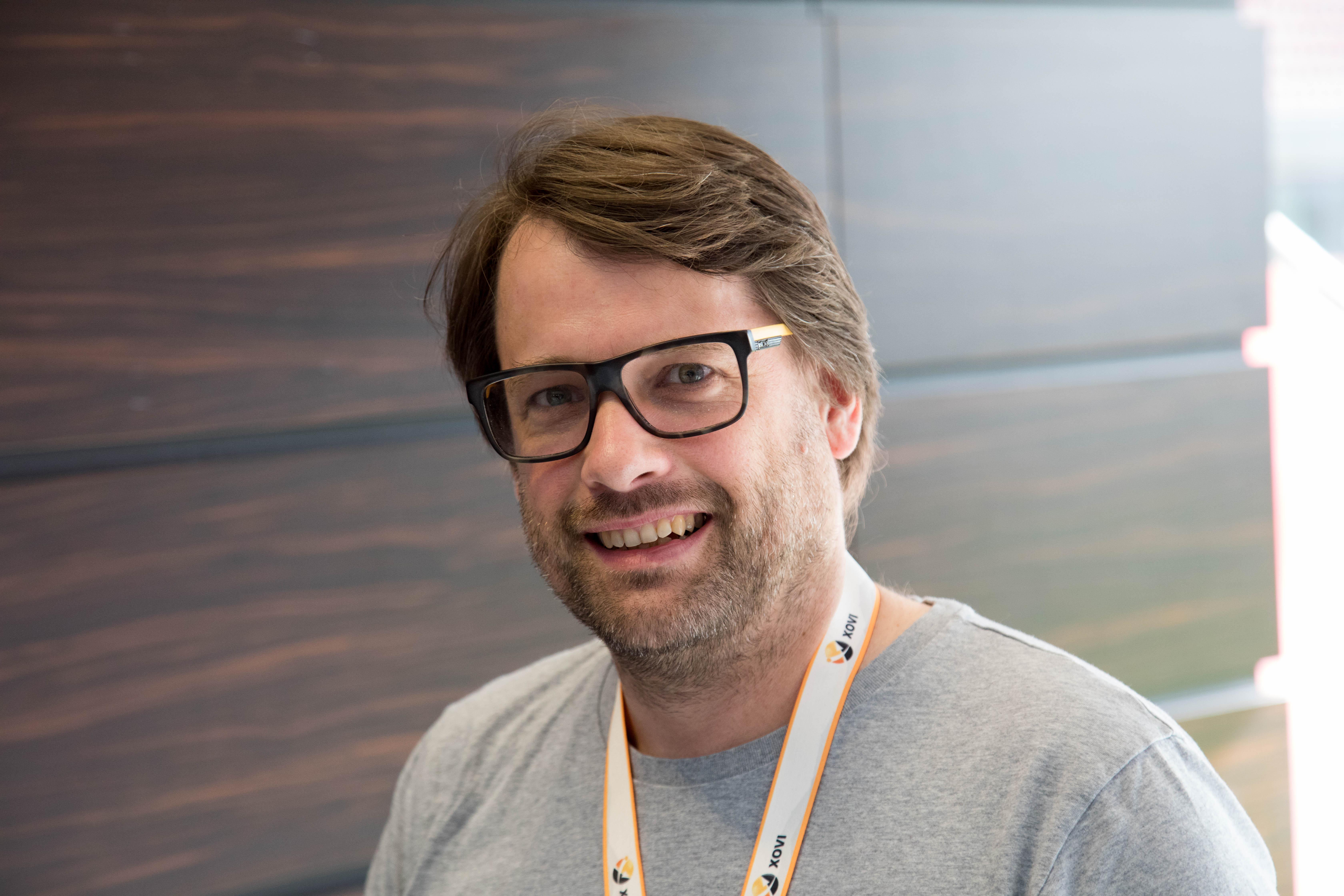 Niels Dahnke (Foto: Gerald Steffens)