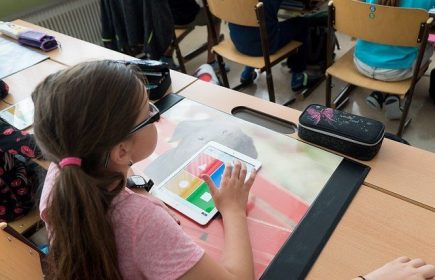 Corona-Aufholpaket-Initiative deutscher digitaler Bildungsanbieter
